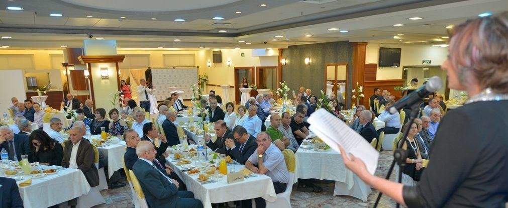 مستشفى الناصرة يقيم حفل عشاء خيريّ من أجل إقامة أولّ وحدة سكتة دماغيّة في المنطقة