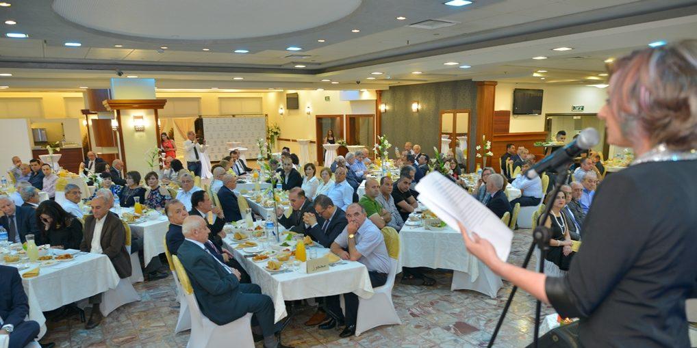 בית חולים נצרת מארח ערב גאלה כתמיכה בהקמת יחידת השבץ המוחי הראשונה באזור